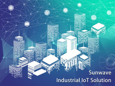 Solution IOT industrielle